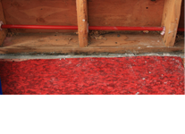 Water Damage Carpet Repair Newport-Beach